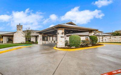 Aventine Senior Living Announces Acquisition in Round Rock, Texas